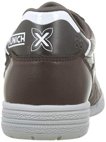 De Unisex Multicolor 000 Adulto Deporte Zapatillas Munich blanco 3110901 qSC4na