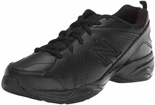 New Balance KX624 Uniform Sneaker (Little Kid/Big Kid)