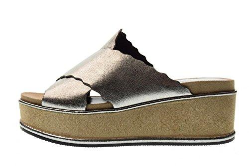 Acero Mujer Zapatillas Dezotti P0600x Adele w7Xa6xS