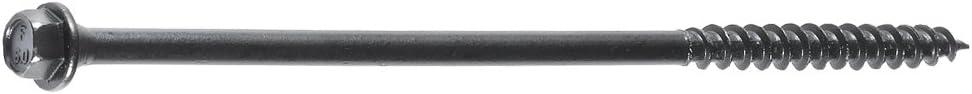 50-Count 2-1//2 Inches FastenMaster FMTLOK212-50 TimberLOK Heavy-Duty Wood Screw