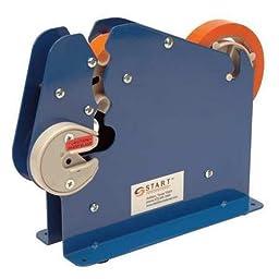 START International SL7808K Wide-Neck Manual Bag Sealer with Cutter