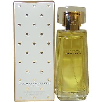 Carolina Herrera Eau De Parfum Spray for Women, 3.4 Ounce