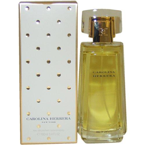 3.4 Women Edp - Carolina Herrera Eau De Parfum Spray for Women, 3.4 Ounce