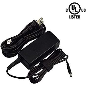[UL Listed] Charger for Dell Inspiron 5566 3552 15 Laptop AC Adapter Power Supply Cord