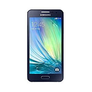 Samsung Galaxy A3 A300H DUOS 16GB Unlocked GSM Android Cell Phone - Black