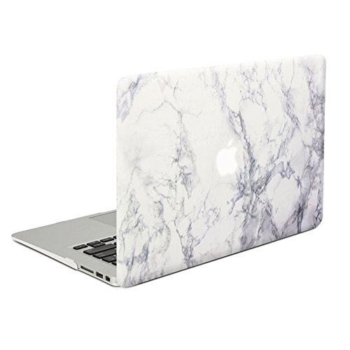 Marble MacBook Pro 13.3 Case Cover Hard Protective Shell by Ealona for Apple 2009 - 2012 Old MacBook Pro 13.3 Inch (Model: A1278)Not for Retina or 2016 Pro