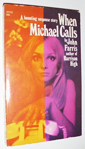 book cover of When Michael Calls
