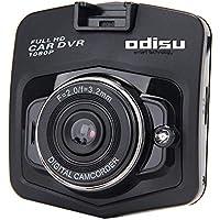 Odisu S2 HD Araç Kamerası