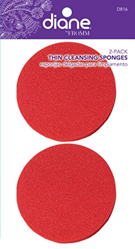 Diane D816 Thin Cleansing Sponges product image