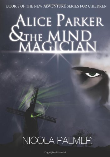 Download Alice Parker and the Mind Magician ebook