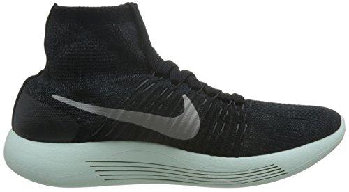 negro Entrainement Lunarepic Running Nike Noir Flyknit Chaussures Lb De Homme zHwYqR7