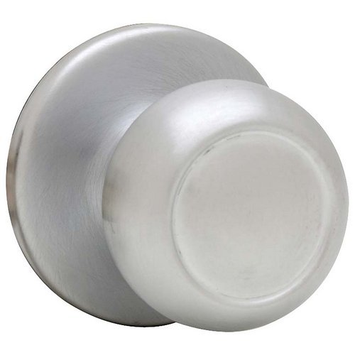 Kwikset 966C Copa Single Cylinder Interior Pack, Satin Chrome (Copa Knob Single Cylinder)