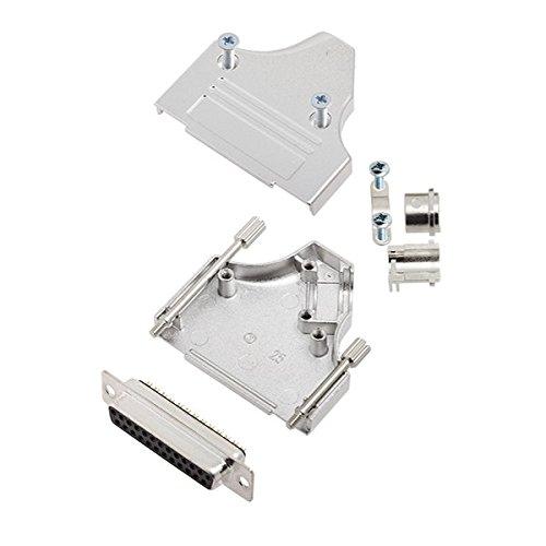 Encitech MHDM35-25-DBS-K D-SUB Buchsenleisten-Set, DB (25 44) Vernickelt, 10 Stück Stück Stück B07D5CLRBB Kabelführungssysteme Starke Hitze- und HitzeBesteändigkeit 334845