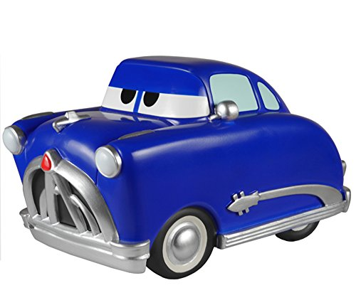 - Funko POP Disney: Cars Doc Hudson Action Figure
