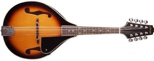 Stagg M20-S Bluegrass Mandolin