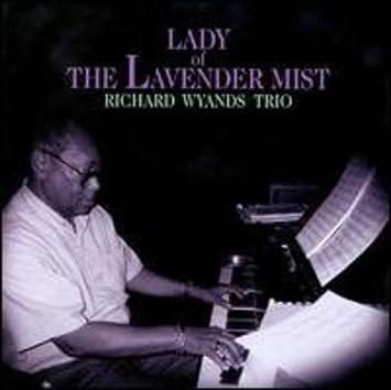 Image result for richard wyands lady of the lavender mist