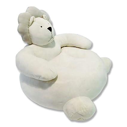 Plushtoy Habitación Infantil White Lion con sillones ...