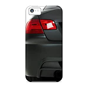 Tpu Cases Covers For Iphone 5c Strong Protect Cases - Bmw M3 Gtr Design