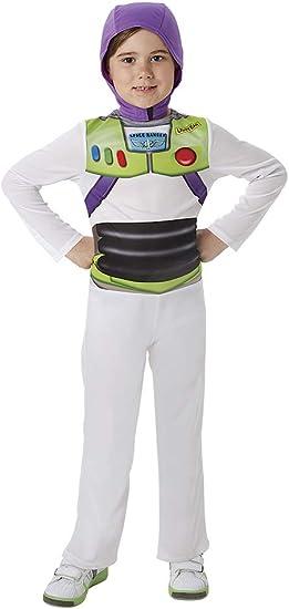 Rubies- Disfraz Buzz Lightyear, L (300355-L): Amazon.es: Juguetes ...
