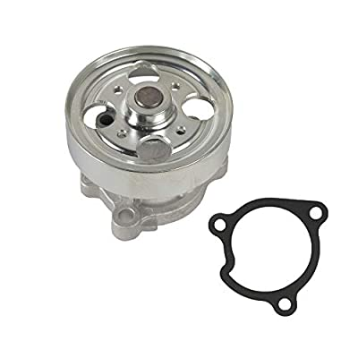 "MOCA 150-2340 Engine Water Pump for 2002-2011 Nissan Altima & 2002-2011 Nissan Sentra & 2008-2011 Nissan Rogue 2.5L DOHC L4 ENG CODE""QR25DE"": Automotive"