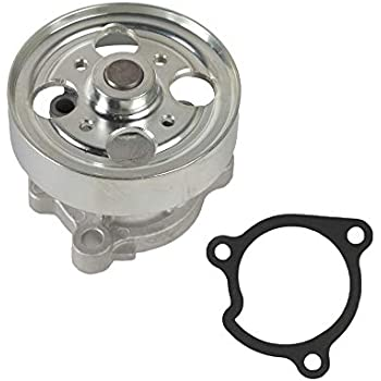 GMB Water Pump New for Nissan Altima Sentra Rogue X-Trail 150-2340