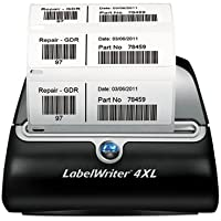 Dymo 4Xl - Label Printer - Monochrome - Direct Thermal - Up To 192 Inch/Min - 30