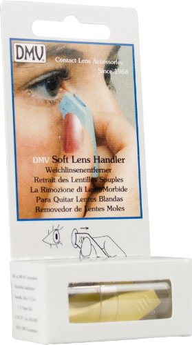 DMV Soft Lens Handler, colors may vary