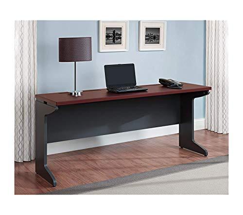 Аmеriwооd Hоmе Office Home Furniture Premium Pursuit Credenza, Cherry by Аmеriwооd Hоmе (Image #2)