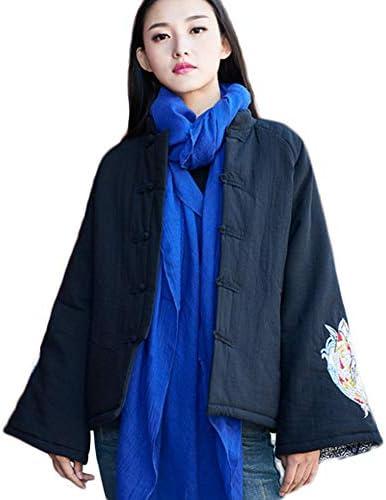 Chinese winter coats _image0
