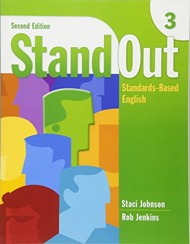 Stand Out 3: Standards-Based English, 2nd Edition