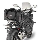 Givi EA115BK Waterproof Duffle/Seat Bag 40 Liters