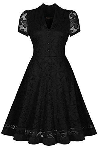 50s replica dresses - 6