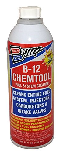b12 chemtool