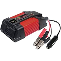 Superex 50-364 400 Watt 12 Volt to 110 Volt Power Inverter
