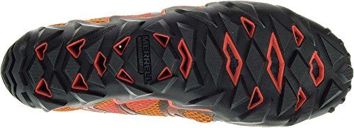 Merrell Tetrex J18481 Water Sports Outdoor Hiking Athletic Trainers Shoes Mens J18481 Old Gold ao07edVvSx