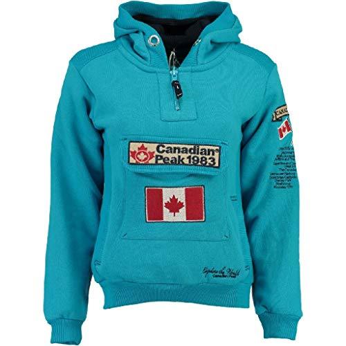 Canadian Peak Herren Sweatshirt