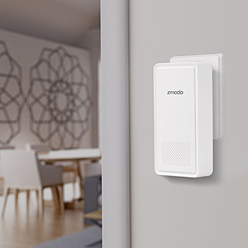 Zmodo Beam - Smart Home Hub/ WiFi Range Extender/ Speaker Supported All-in-one by Zmodo (Image #1)