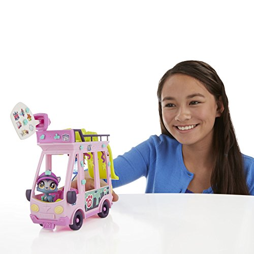Littlest Pet Shop Petultimate Apartments All Shop At Home