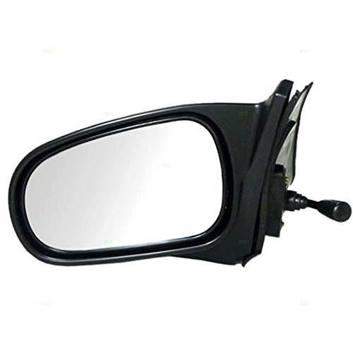 honda civic 2000 side mirror - 6