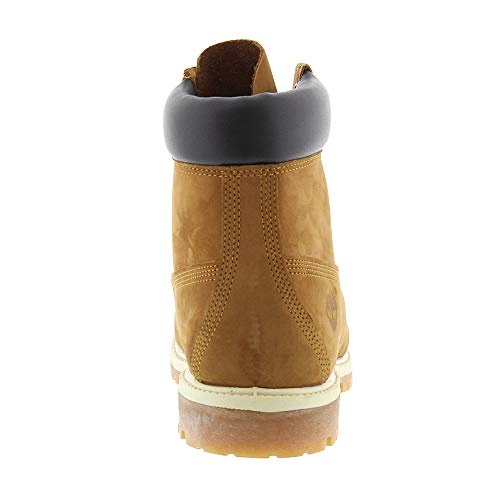 Bottes Homme inch 6 Tan brown Waterproof Premium Timberland Classiques aYIxndn