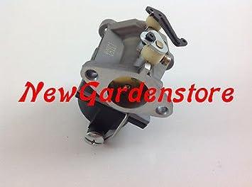 Carburador Motor Tractor Cortacésped OHV 13,5 HP 640065 a Tecumseh ...