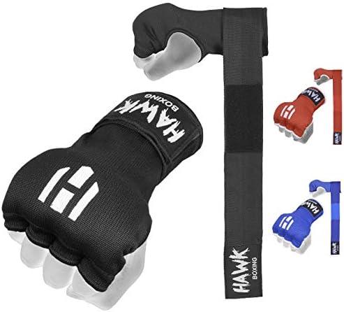 Hawk Boxing Kickboxing Protector Handwraps product image