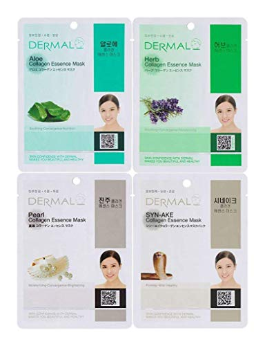 Buy face sheet mask for acne
