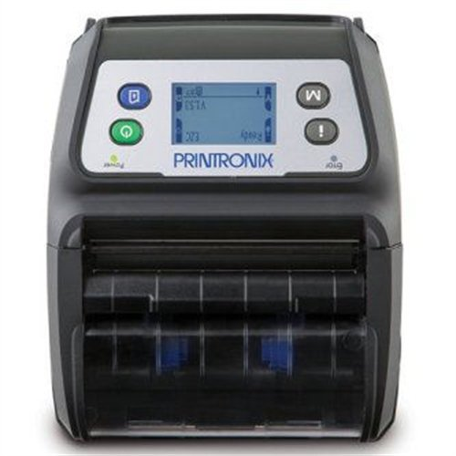 Printronix 258152-001 Printronix IP54 PRINTER Case for M4L Mobile PRINTER