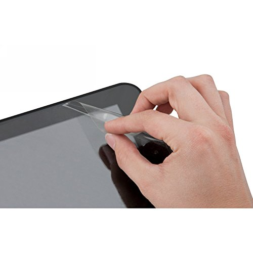 Saco Tablet Screen Protector for Acer Iconia A1 810 L445 A1 810 L416 7.9 Inch 16   GB Tablet