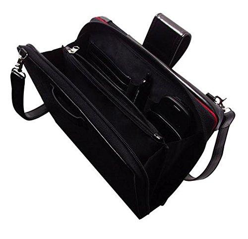 Hello Kitty KT4348B Mini Messenger Bag for iPad and iPad -