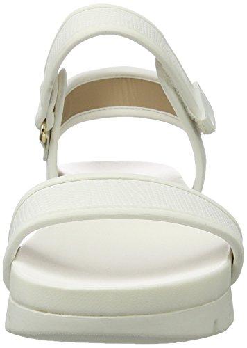 ALDO Damen Robby Knöchelriemchen Weiß (White 70)