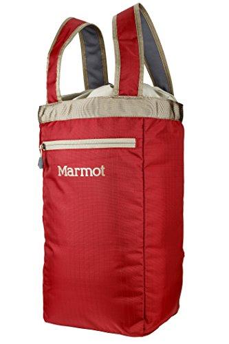 Marmot Urban Hauler Med Daypack 28l Brick/Cavalry Brown 2017 Rucksack