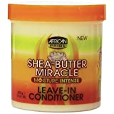 African Pride Shea Butter Miracle Leave-In