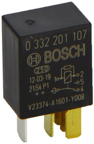 Ricambi Elettrici BOSCH 0332201107 Relais